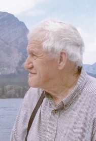 Otto Krug  March 29 1927  November 22 2020 (age 93) avis de deces  NecroCanada