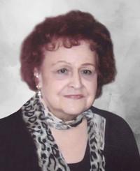 Yvonne Deschênes Lamarre  19222020  Décédé(e) le 23 novembre 2020 L'Islet (SurMer). avis de deces  NecroCanada