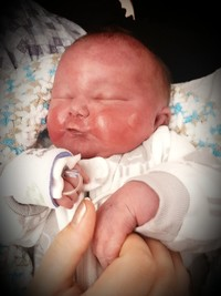 Baby Aaron J D