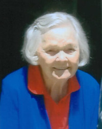 Beatrice Ruth Baird nee McCandless  June 10 1918  November 21 2020 avis de deces  NecroCanada