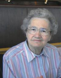 Diana Margaret Townsend nee Kersdale  August 3 1929  November 7 2020 avis de deces  NecroCanada