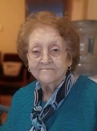 Irene Elsie Simms  October 25 1933 to November 24 2020 avis de deces  NecroCanada