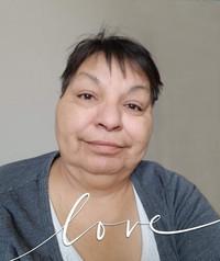 Leona Eyahpaise  2020 avis de deces  NecroCanada