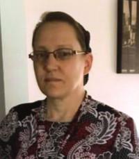 Maria Fehr - Wheatley Celebration Centre  November 25 2020 avis de deces  NecroCanada