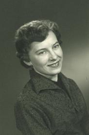Olga Geddes  April 18 1939  November 23 2020 (age 81) avis de deces  NecroCanada