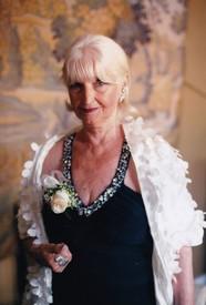 Dora Chris Joan Christoff Cassidy  February 8 1933  November 25 2020 (age 87) avis de deces  NecroCanada