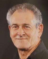 Frank Joseph Tyo  November 4 1946  November 21 2020 (age 74) avis de deces  NecroCanada