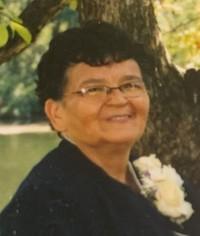 Lana Lee Bridges McElroy  August 18 1946  November 26 2020 (age 74) avis de deces  NecroCanada