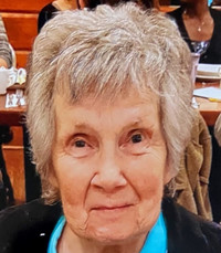 Lois Isobel Covey Kyte  Thursday November 26th 2020 avis de deces  NecroCanada