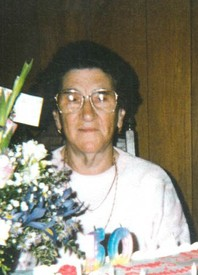 Maria Conceicao Araujo  February 8 1923  November 24 2020 (age 97) avis de deces  NecroCanada