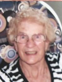 Mme Adrienne Tremblay Veilleux  2020 avis de deces  NecroCanada