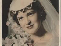 Muriel Roberts  Nov 19 2020 avis de deces  NecroCanada