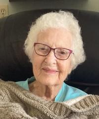 Nelda Doreen Azevedo  November 14 1929  November 21 2020 (age 91) avis de deces  NecroCanada