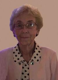 Catherine Irene W