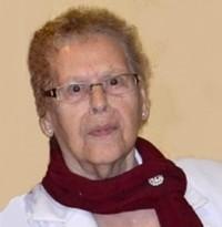 Irene MartheThibeault  2020 avis de deces  NecroCanada