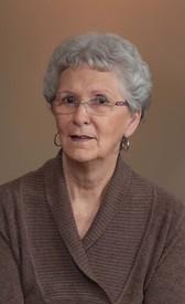 Jeannine Poirier 1939-2020 avis de deces  NecroCanada
