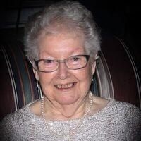 Mary Margaret Power Spence  2020 avis de deces  NecroCanada