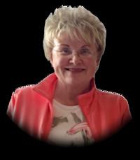 Patricia Roberts Wakeley  2020 avis de deces  NecroCanada