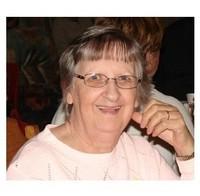 Marina Beaulieu  2020 avis de deces  NecroCanada
