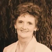 Marion Elizabeth Little nee Bell  November 23 2020 avis de deces  NecroCanada