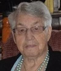 Mary J Pelley  19272020 avis de deces  NecroCanada