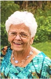 Rosemarie Diana Johnston  2020 avis de deces  NecroCanada