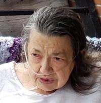 Varvara Gramada  2020 avis de deces  NecroCanada