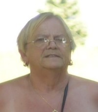 Donna Lynn Henderson Gordon  Friday November 27th 2020 avis de deces  NecroCanada