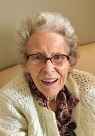 Effie Bowman Rathgeber  March 11 1925  November 26 2020 (age 95) avis de deces  NecroCanada