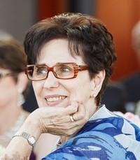 Gianna Cassolato  Saturday November 28th 2020 avis de deces  NecroCanada