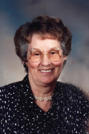 Louise Frizzell Henderson  January 20 1931  November 27 2020 (age 89) avis de deces  NecroCanada