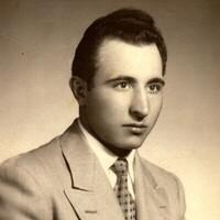 Luigi Gino Aresta  January 30 1930  November 23 2020 avis de deces  NecroCanada