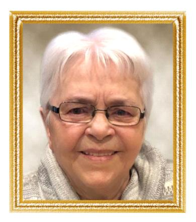 Mme Marie-Laure Marcoux Leblanc  29 mars 1933  29 novembre 2020 avis de deces  NecroCanada