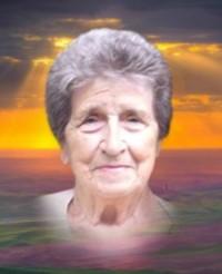 PAQUIN DANIS Therese  1921  2020 avis de deces  NecroCanada