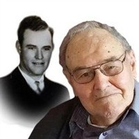 Roger Francis Heyrman  November 10 1925  November 28 2020 avis de deces  NecroCanada