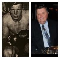Ronald Edwards  16 février 1932