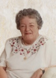 Yvette Lamesse Lafrance  April 30 1930  November 26 2020 (age 90) avis de deces  NecroCanada