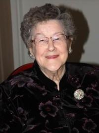 Bessie Joyce Chapman  19282020 avis de deces  NecroCanada