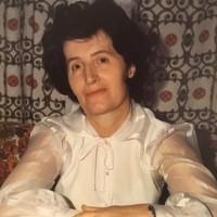 Christina Henrietta MacDonald  August 28 1925  November 27 2020 avis de deces  NecroCanada