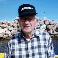 George Squires  2020 avis de deces  NecroCanada