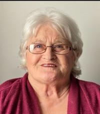 Janet Clouter  November 30th 2020 avis de deces  NecroCanada