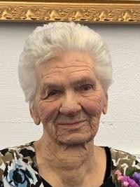 Lydia Grace Stamper Greenley  January 21 1930  November 28 2020 (age 90) avis de deces  NecroCanada