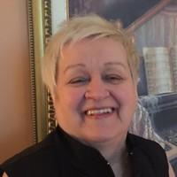 Mme Pierrette Halikas  2020 avis de deces  NecroCanada