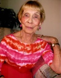 Esther Irene Sundstrom Graff  August 5 1921  November 26 2020 (age 99) avis de deces  NecroCanada