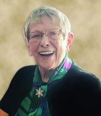 Janet Mackenzie Searle Budd  Tuesday December 1st 2020 avis de deces  NecroCanada