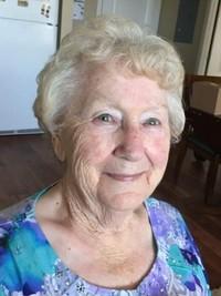 Paula Rolheiser Schiebelbein  July 1 1925  December 1 2020 (age 95) avis de deces  NecroCanada