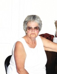 Thelma May Gnadt  August 16 1939  November 30 2020 (age 81) avis de deces  NecroCanada