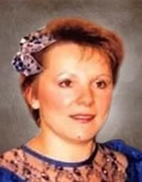 Dolores Geraldi Biggs  2020 avis de deces  NecroCanada