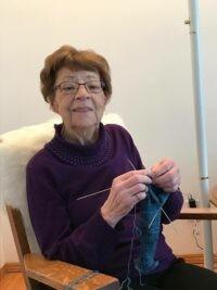 Elaine Marie Strandlund  2020 avis de deces  NecroCanada