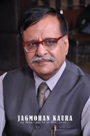 Jagmohan Kaura  May 4 1951  December 1 2020 (age 69) avis de deces  NecroCanada